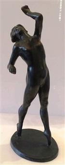 dancer by lyndon raymond dadswell