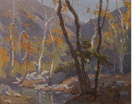 arroyo seco by marion kavanaugh wachtel