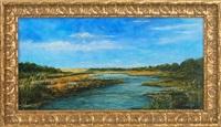 sesuit marsh by robert anderson