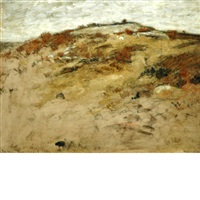 dunes by louis paul dessar