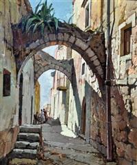 vicolo by alfredo sablautzki