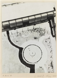 from the radio tower, berlin by lászló moholy-nagy