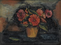 flowers by hale aspacio woodruff