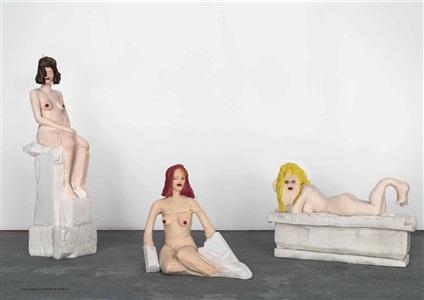artwork by urs fischer