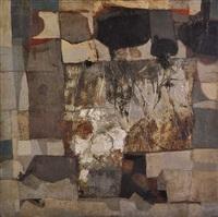 composición abstracta by fernando maza
