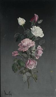 roses by walter gay