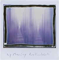 holo memory 1 by maurizio galimberti