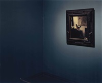national gallery 2, london by thomas struth