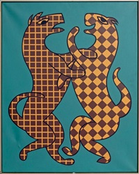 vita by victor vasarely