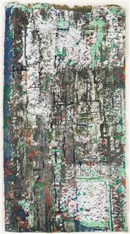 untitled, 1977 by maria helena vieira da silva