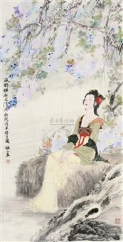 beauty by xiang weiren