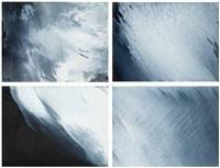 z cyklu satellite (4 works) by rafal bujnowski