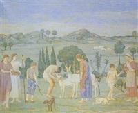 utopian rendezvous by john ramsey conner