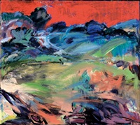 landschaft i by henri deparade