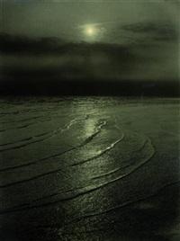 worpswede - naturaufnahmen (9 works) by rudolf dodenhoff