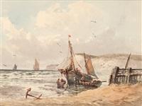 coastline by robert anderson