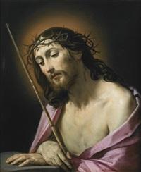 christ as ecce homo by guido reni