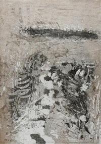 zwischen bodden und meer - lüttenort by otto niemeyer-holstein