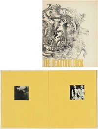 the beautiful book (bk w/19 works, folio) by jack smith