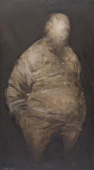 figure no.4 by semyon yevgenyevich agroskin