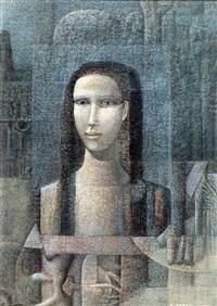 mujer by zdravko ducmelic