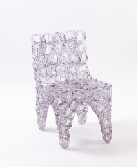 """fresh fat"" chair by tom dixon"