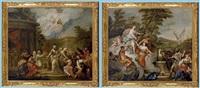sacrificio d'ifigenia - ifigenia in aulide (+ ifigenia in tauride; 2 works) by alessandro marchesini