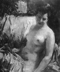 Consider, that howard chandler christy nude are