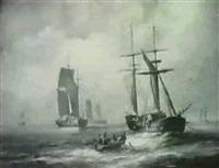 la pesca del bacalao by j. monbert