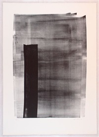 l-11-1976 by hans hartung