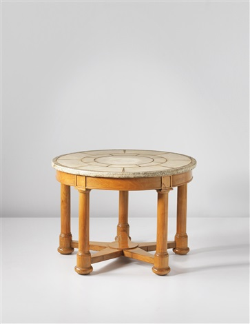 unique table by andre arbus
