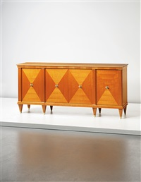 sideboard by andré arbus