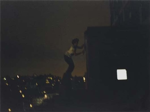 dash bombing new york by ryan mcginley