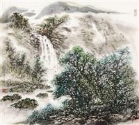 乡间野趣 by huang xiangling