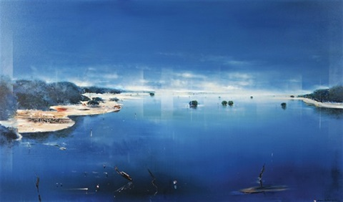 lucid myall by ken johnson