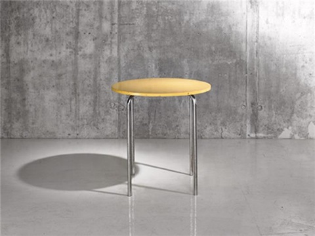 Tisch Mr 515 Im Originalzustand Von Ludwig Mies Van Der Rohe Auf Artnet