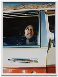 sheryl (from the series weekend-end) by alex prager