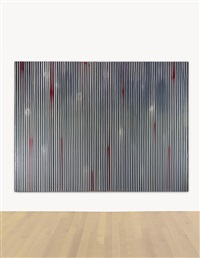 unknown qualities of light - part i by ross bleckner