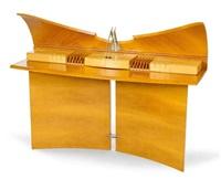 bureau modèle carlton-house butterfly by jaime tresserra