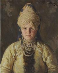 boyarishnia by ivan semionovich kulikov