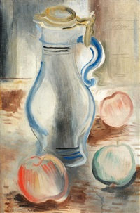 nature morte by giorgios (gounaro) gounaropoulos