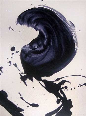 untitled (+ untitled; 2 works) by james nares