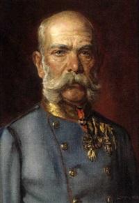 <b>Ludwig Koch</b> - ludwig-koch-kaiser-franz-joseph-i.-von-%25C3%25B6sterreich