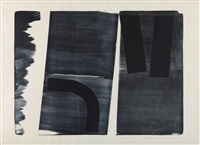 l 1974-15 by hans hartung