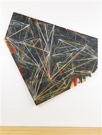 quarry by mel bochner