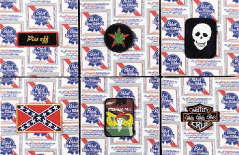 painting for teenage boys mini pabst by pruitt and early