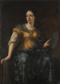 allegoria della vanita by anonymous (18)
