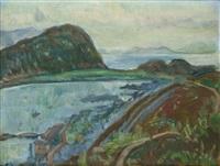 Alf Lundebye | artnet