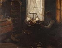 the cobbler's shop by robert von stutterheim