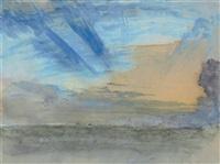 sunrise by john ruskin